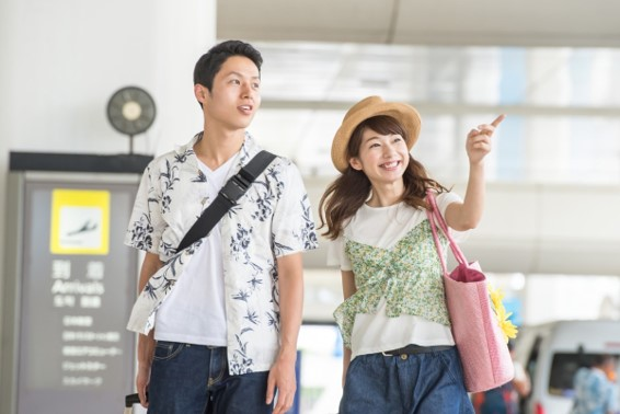 国内・国外で人気の新婚旅行スポットを紹介!