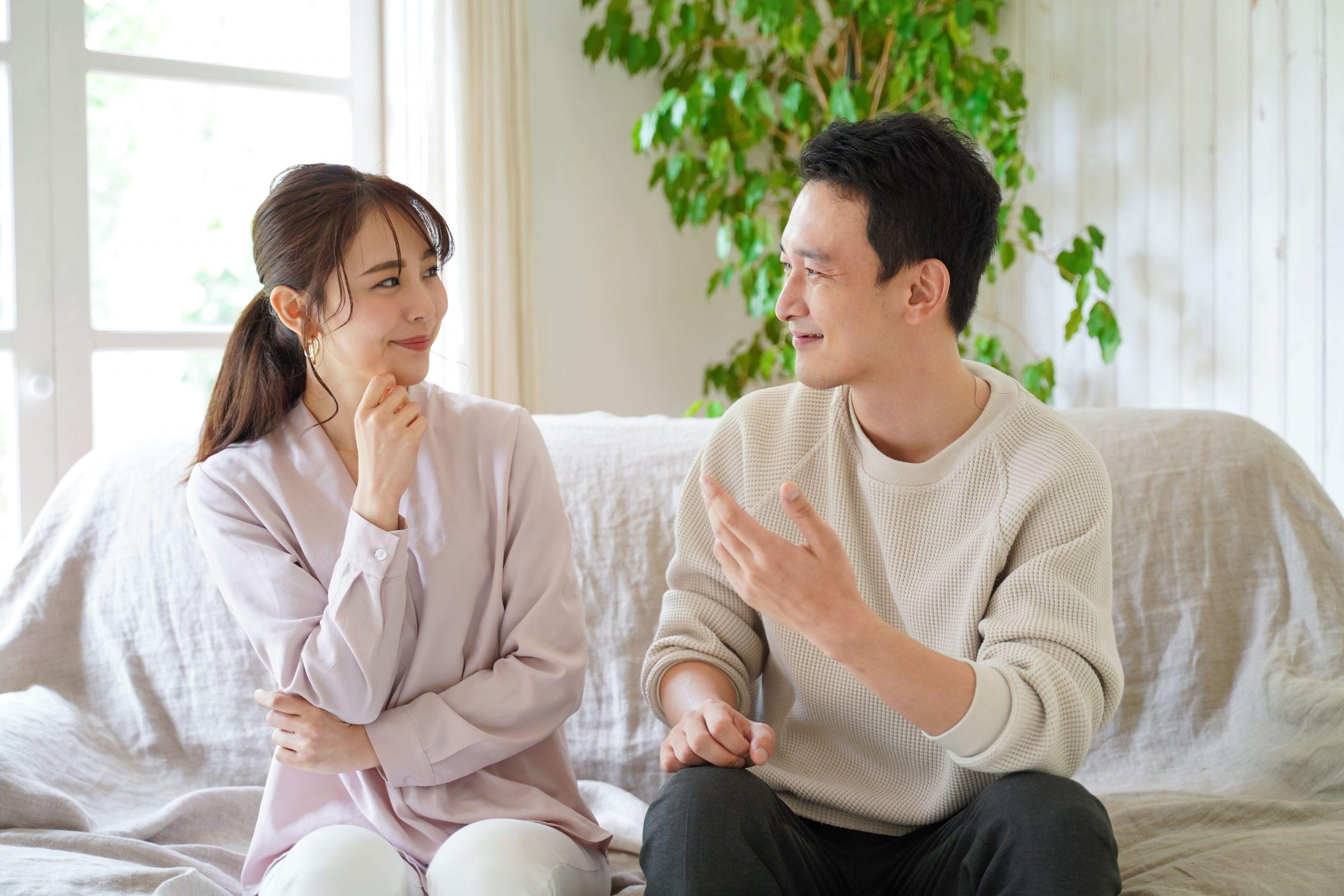 新婚カップル必見!FPおすすめの保険の選び方