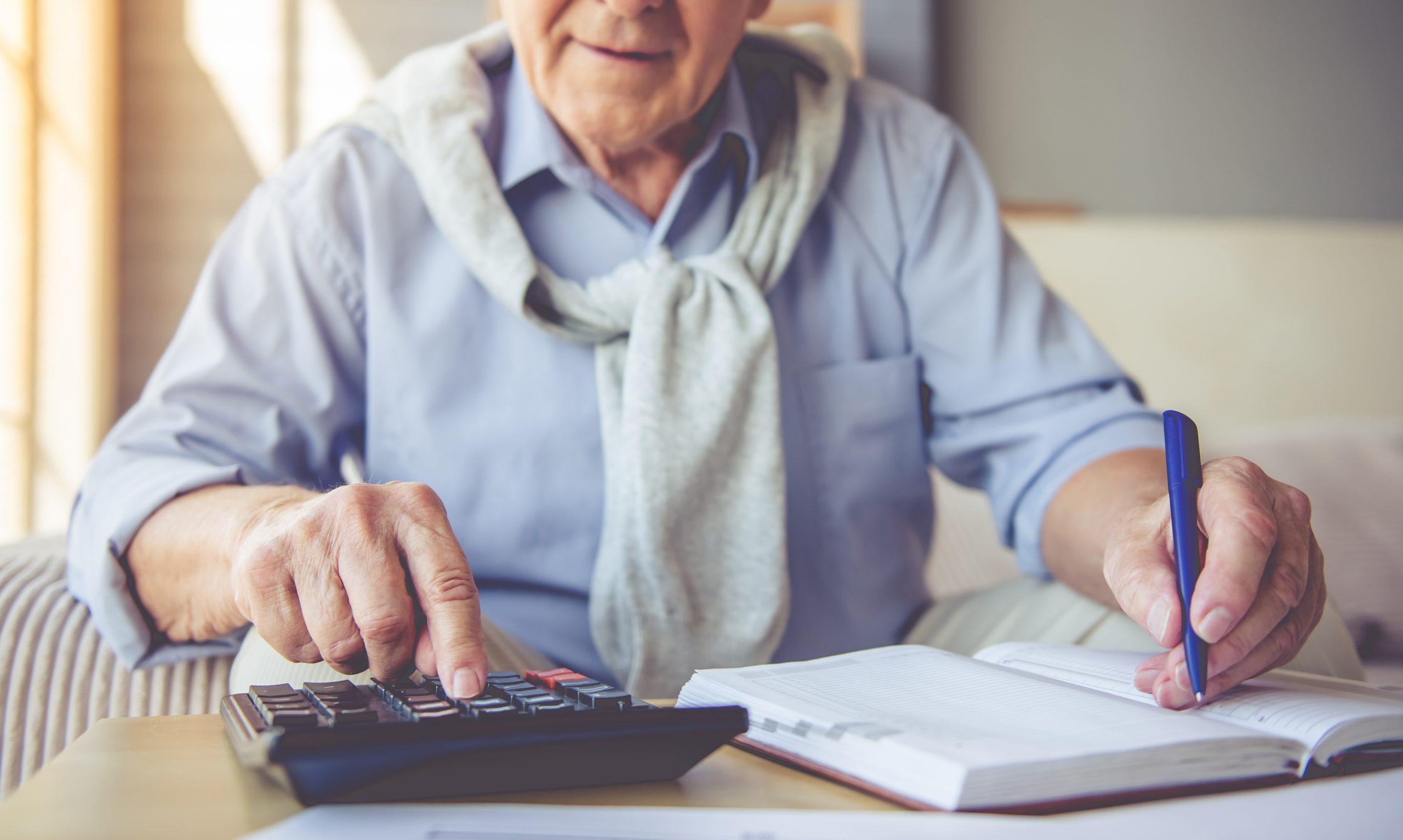 老後に必要な貯蓄額はいくら?足りない場合はどうすればいい?