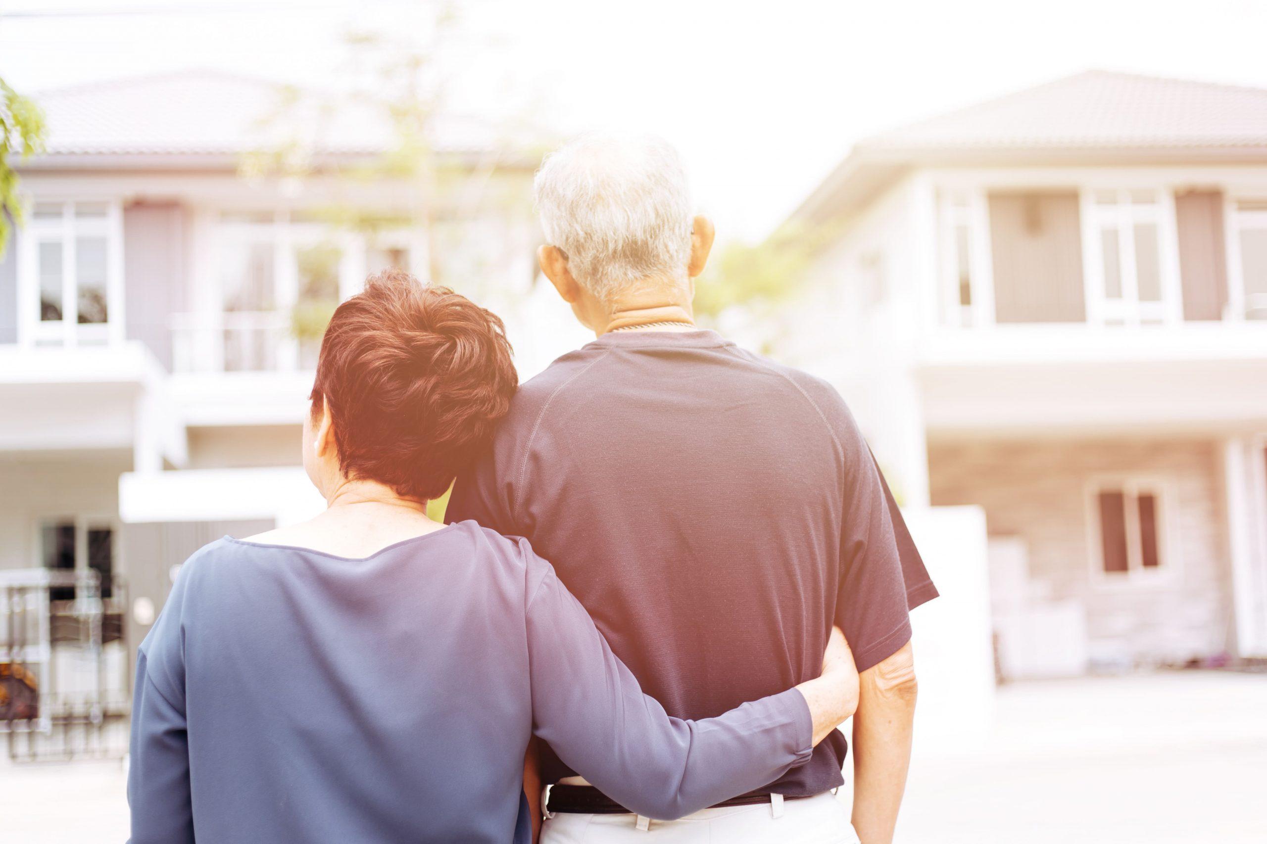 老後に住むなら賃貸?持ち家?高齢者専用住宅についても解説!