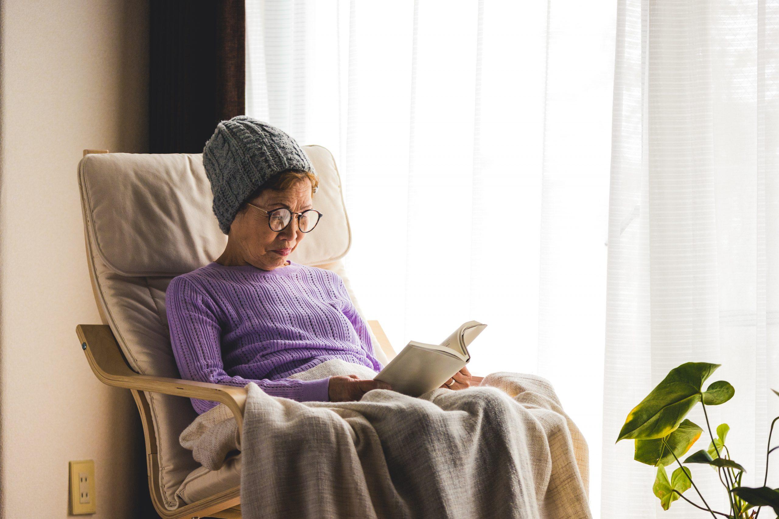 増えている老後のひとり暮らし。考えられる不安と対策とは?