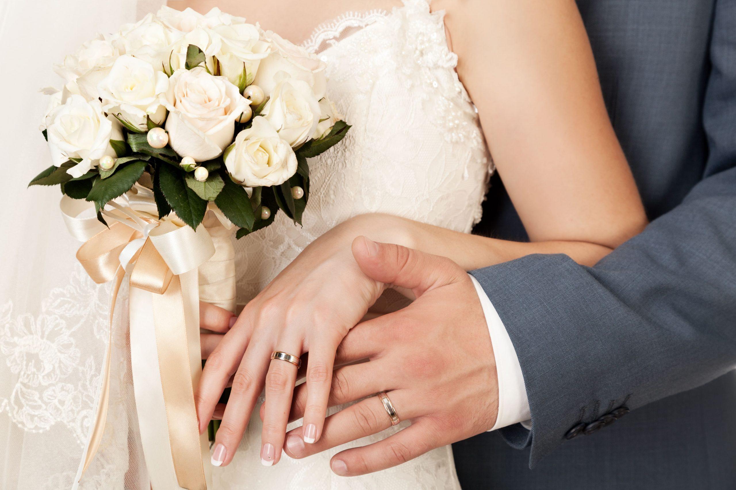 結婚指輪の相場はいくら?予算の決め方を教えます!
