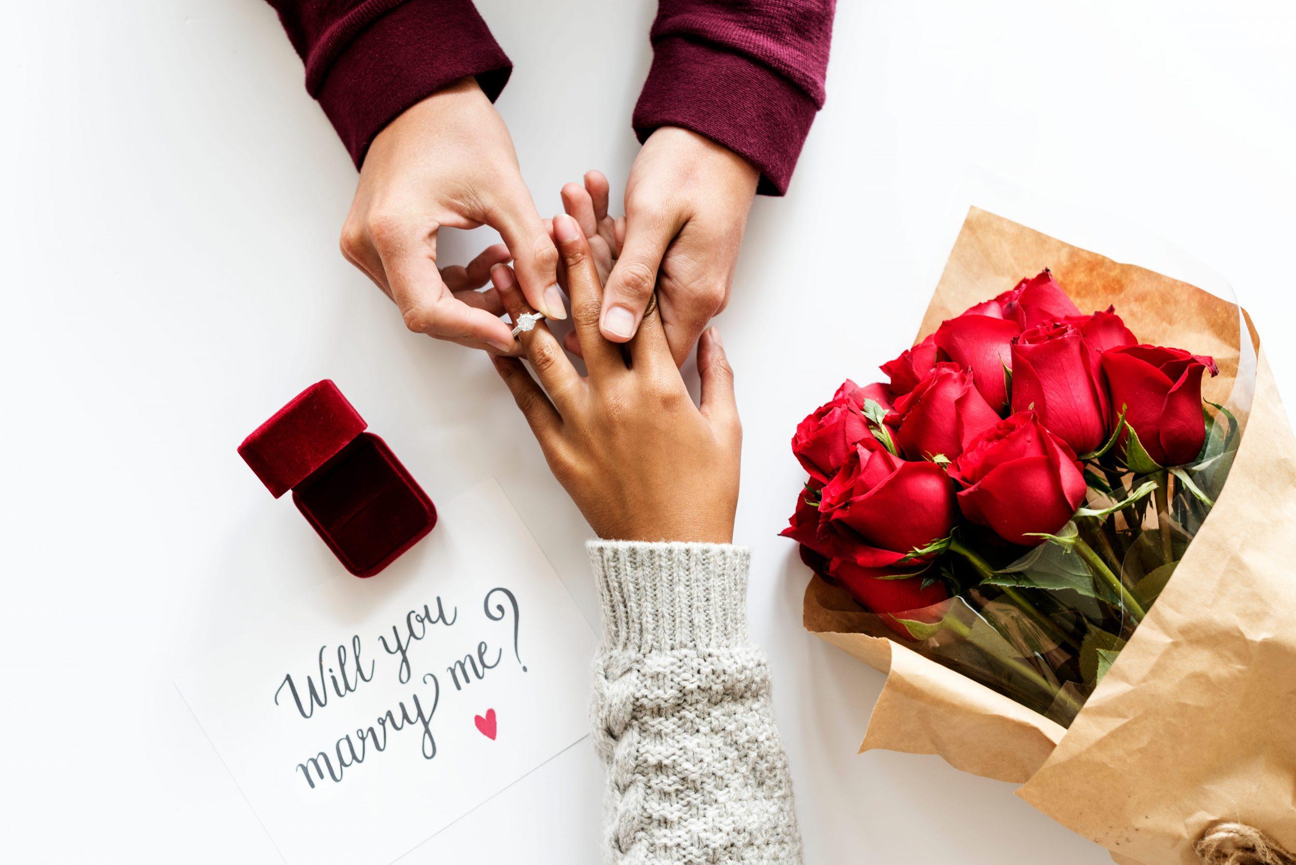理想の結婚年齢はいくつ?晩婚化しているって本当?