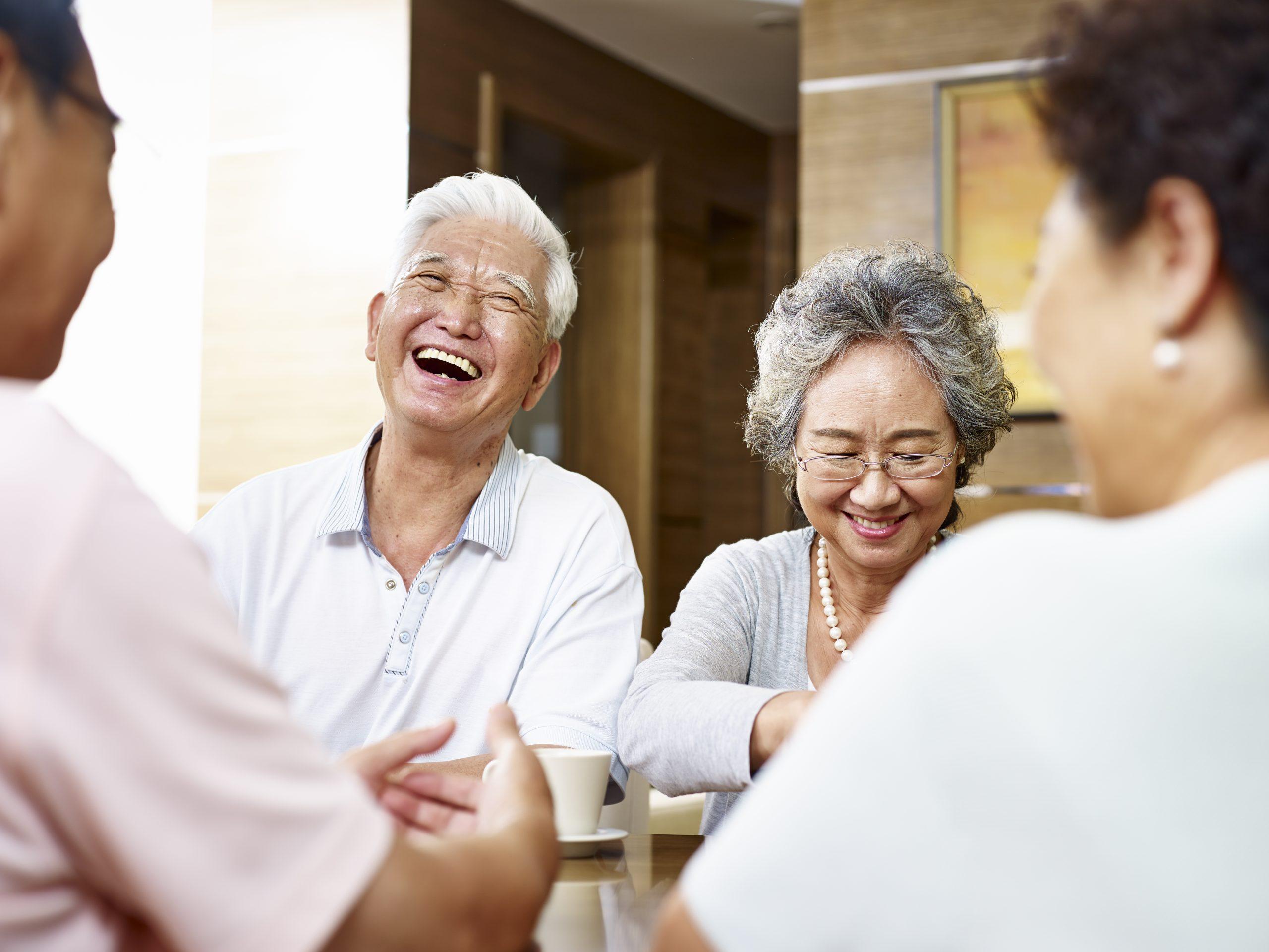 年金だけで足りる?老人ホームにかかる費用を施設の種類別に紹介!