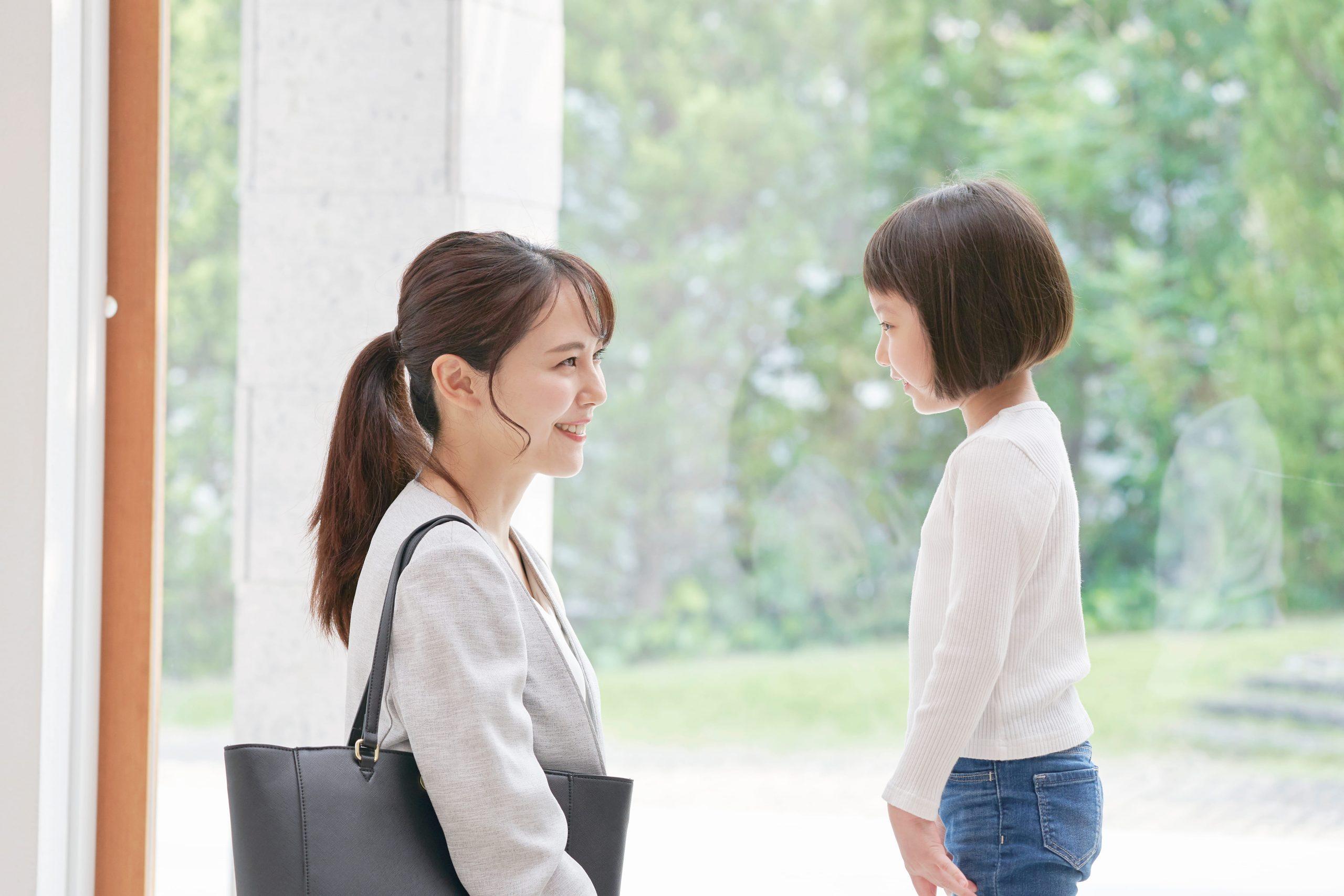 小さいお子さま(3歳未満)の育児中は短時間勤務制度を活用しよう!