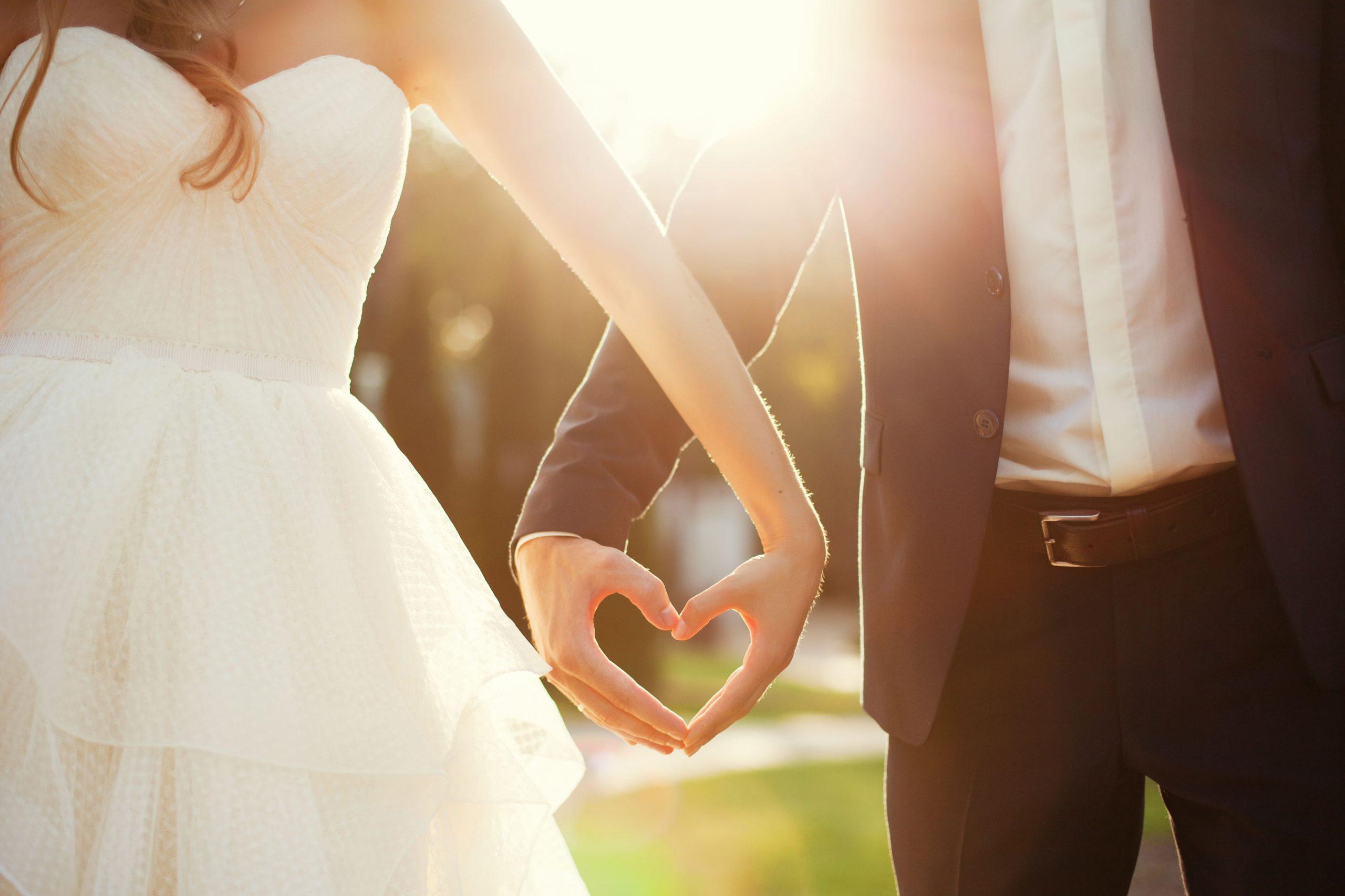 結婚内祝い(結婚祝いのお返し)のいろは~これでもう迷わない!~