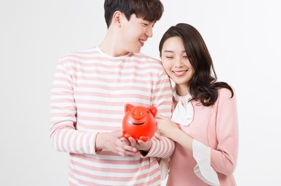 結婚するときの貯蓄額、理想はいくら?