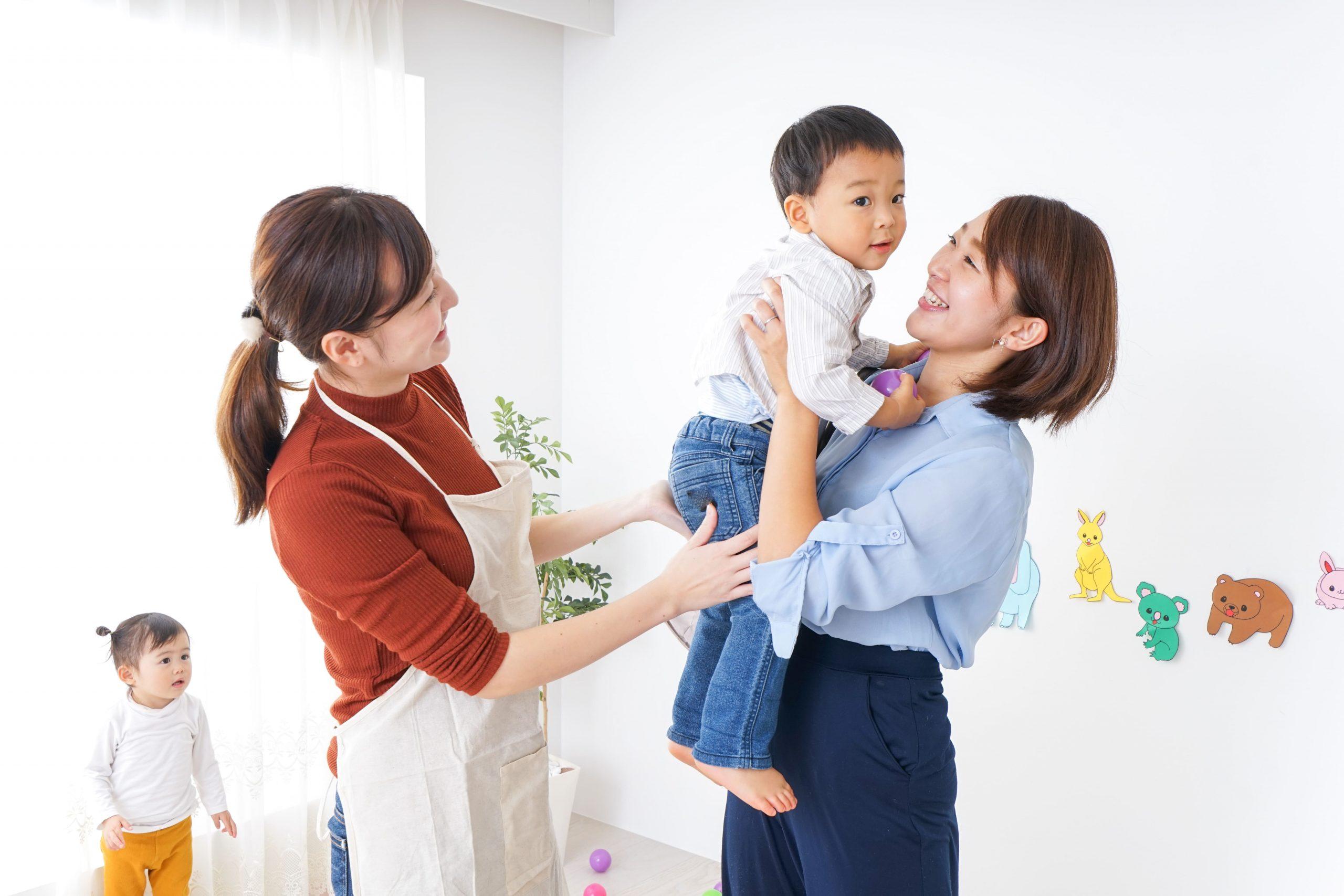 育児を支える!子ども・子育て支援新制度をわかりやすく解説!