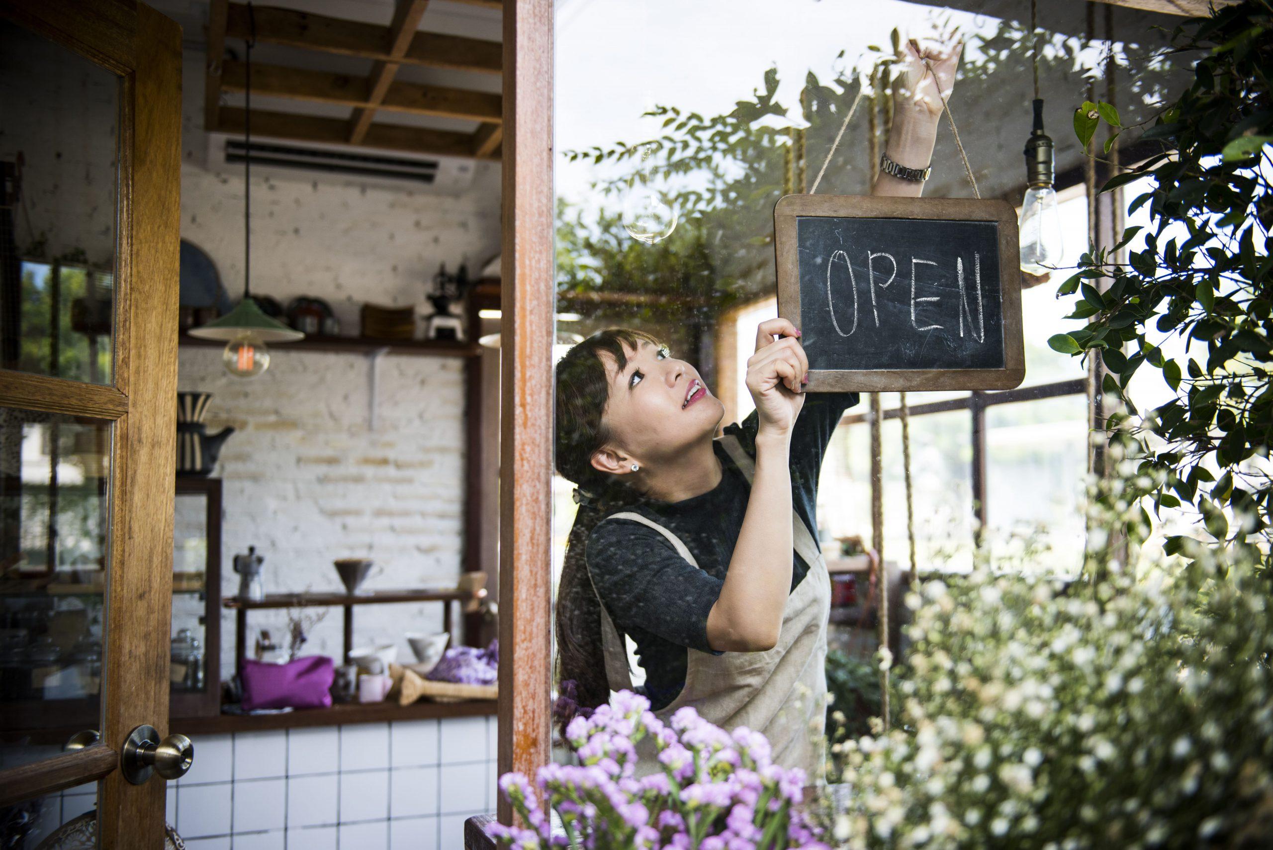 自営業をやりたい!始め方とメリット・デメリットを解説