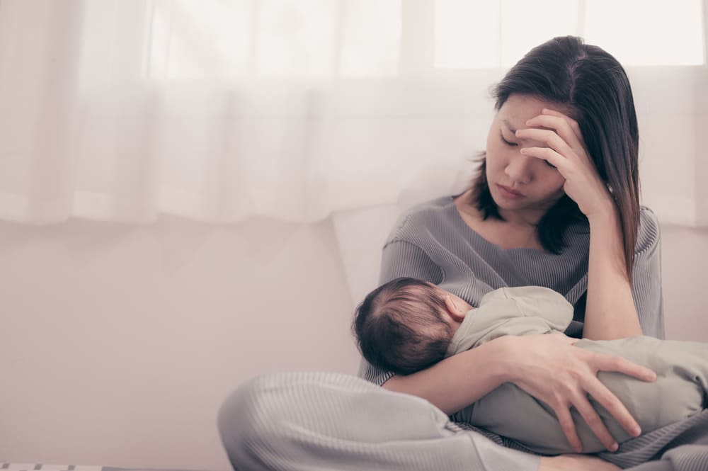 育児の不安は珍しいことじゃない!不安を解消する方法とは