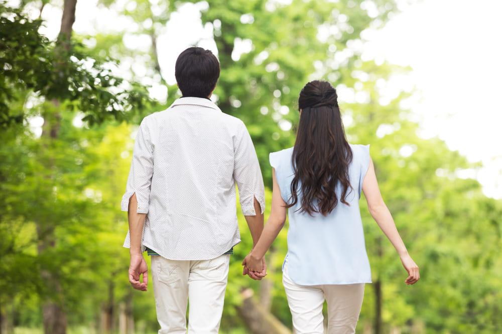 結婚するまでの交際期間はどれくらい?知りたい決め手やタイミング