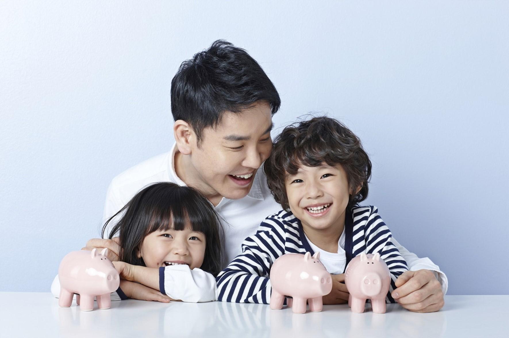 子育て世帯の貯蓄はいくら必要?子どもの教育費総額と貯蓄のコツとは