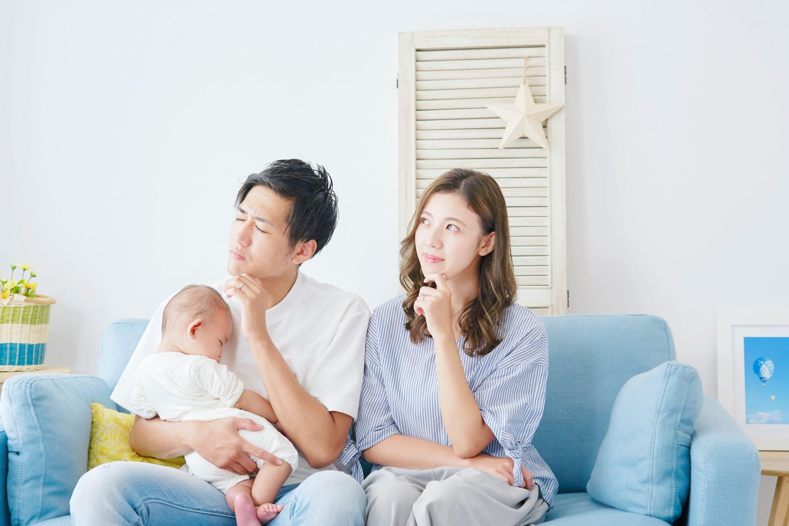 日々頑張るパパ・ママが抱える子育てのお悩みあるある9選